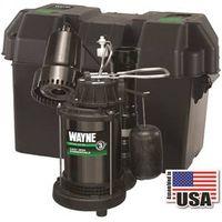 Wayne WSS20V Sump Pumps