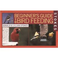 Hiatt 38060 Stokes Bird Feeding Books
