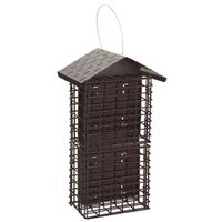 Stokes Select 38129 Deluxe Suet Buffet Bird Feeder