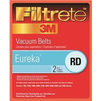 Filtrete 67100-12 Type RD Vacuum Cleaner Belt