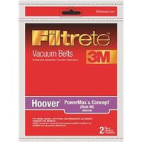 Filtrete 64230-12 Type 30 Vacuum Cleaner Belt