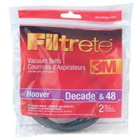 Filtrete 64148-12 Type 48 Vacuum Cleaner Belt