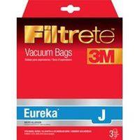 Filtrete 67720-6 Micro Allergen Type J Vacuum Cleaner Bag