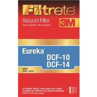 Eureka 67800A-2 Filtrete-3M Vacuum Cleaner Filter