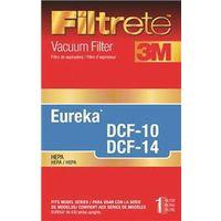 Eureka 67800A-2 Filtrete-3M Vacuum Cleaner Filter