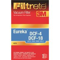 Eureka 67814A-2 Filtrete-3M Vacuum Cleaner Filters