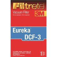 Eureka 67803A-2 Filtrete-3M Vacuum Cleaner Filters