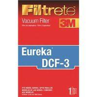 Eureka 67803A-2 Filtrete-3M Vacuum Cleaner Filters