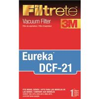 Eureka 67821A-2 Filtrete-3M Vacuum Cleaner Filter