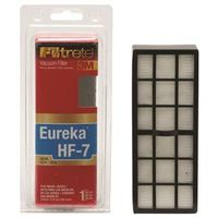 Eureka 67807A-4 Filtrete-3M Vacuum Cleaner Filters