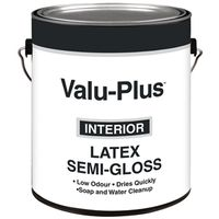 PAINT INTR SG LATEX WHITE GA
