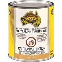 OIL AU TIMBER VOC NATRL 946ML