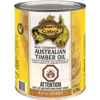 OIL AU TIMBERVOC AMBRWOOD946ML