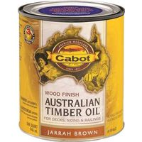 OIL AU TMBER VOC JARAHBRN946ML