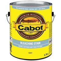 BLEACH STAIN CABOT 3.7L