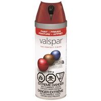 PAINT SPRAY GLS CUT RUBY 12OZ