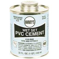 Harvey's 018430-12 PVC Cement