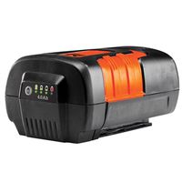 BATTERY W/INDCTR LT 40V 4.0AH