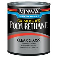 Minwax 23015 Oil-Modified Polyurethane