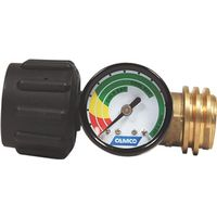 Camco 59023 Propane Gauge and Leak Detector