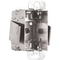 BOX DVC METAL 2X3X1.5IN 12.5CU
