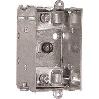 BOX DEVICE MTL 2X3X1.5IN 8CU