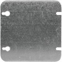 CVR BX ELEC SQ4-11/16X2-1/8IN