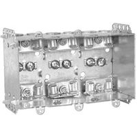 BOX DEVICE MTL 3G 6X3X2-1/2IN