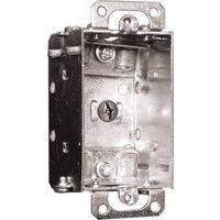 BOX DEVICE METAL 2X3X1-1/2IN