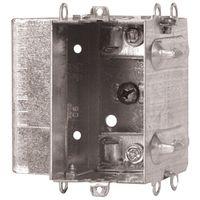 BOX DEVICE LHU 2X3X2-1/2IN