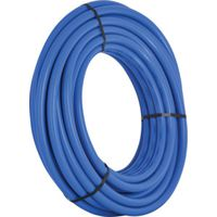 PEX COIL 1IN X 100FT BLUE