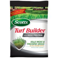 FERTILIZER MOSS CTRL 5000SQ FT