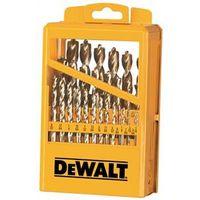 Dewalt DW1969 Rapid Load Drill Bit Set