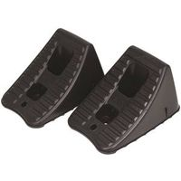 Tire Hugger 11930 Dock Chock Set