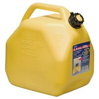 Scepter 7649 Jerry Gas Can