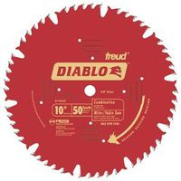 Diablo D1050X Combination Circular Saw Blade
