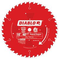 Diablo D1040X Circular Saw Blade