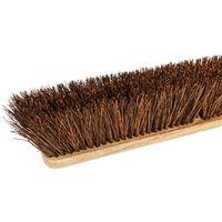 Harper 1243SC-7 Side Clipped Push Broom