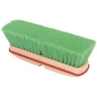 Harper 685510 Car/Truck Wash Brush With Vinyl Bumper