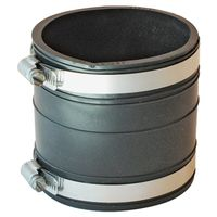 Fernco 1060 Flexible Pipe Coupling