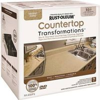 Rustoleum 258286 Transformations Countertop Refinishing System