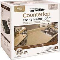 Rustoleum 258286 Transformations Countertop Refinishing System