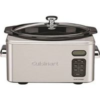 Cuisinart/Waring PSC-650 Slow Cookers