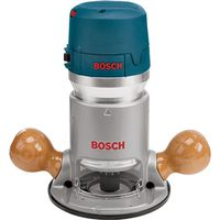 Bosch 1617EVS Electronic Fixed Base Corded Router