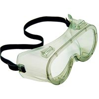 MSA 10034448 Chemical Shield Splash Resistant Safety Goggle
