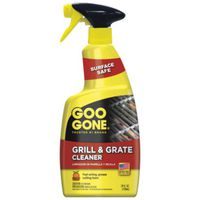 Goo Gone 2045 Ready-To-Use Grill and Grate Cleaner