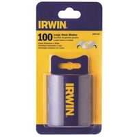 Irwin 2087102 Hooked Point Utility Knife Blade