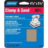 SANDING SHEET 4.5X5.5 60 GRIT