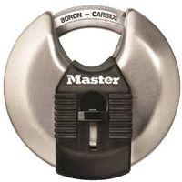 Master Lock M40XKAD Laminated Shrouded Padlock