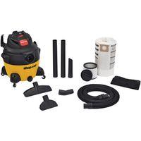 Ultra Pro 9551600 Wet/Dry Corded Vacuum